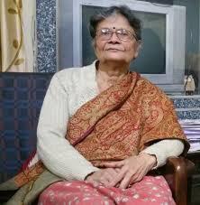 डॉ नमिता सिंह