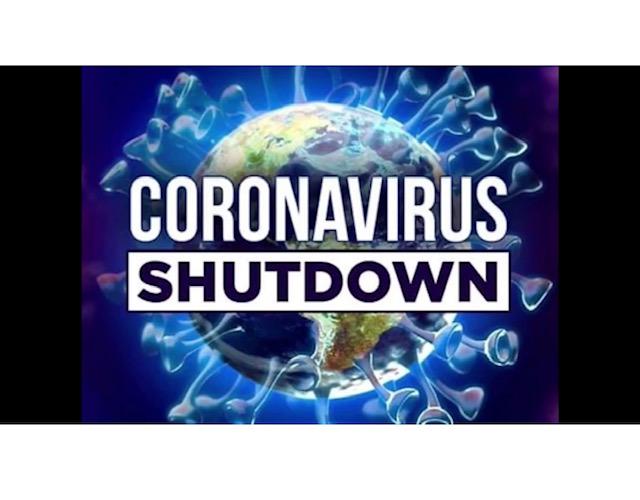 कोरोना वाइरस