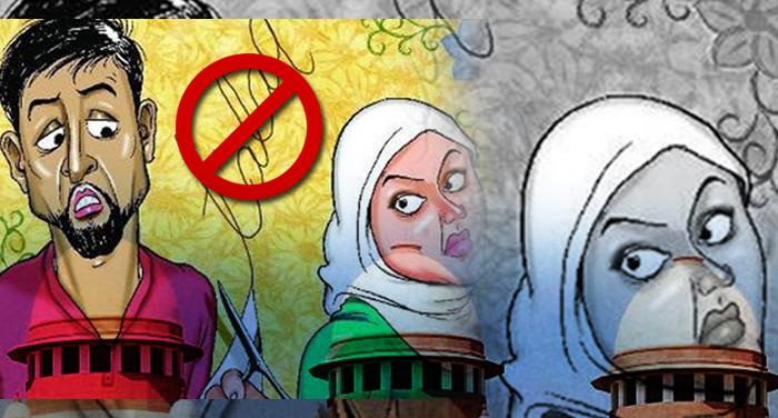 मुस्लिम महिला संरक्षण विधेयक: आलेख (अरविंद जैन)