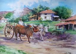 'आल्हा' शैली में लिखी गईं कुछ कवितायें: (शिव प्रकाश त्रिपाठी)